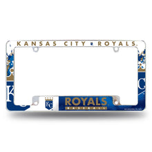 Load image into Gallery viewer, Kansas City Royals-Item #L40143
