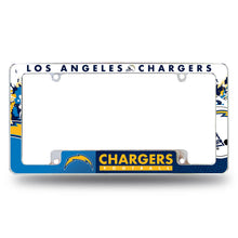 Load image into Gallery viewer, Los Angeles Chargers-Item #L10124