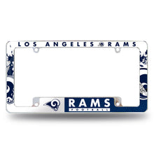 Load image into Gallery viewer, Los Angeles Rams-Item #L10137