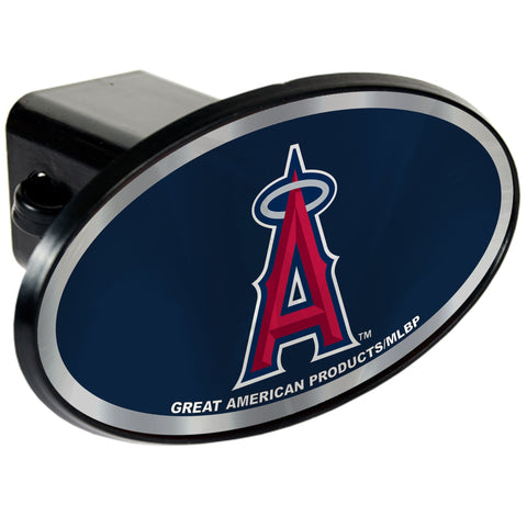 Los Angeles Angles Hitch Cover