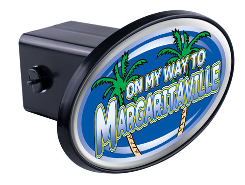 Margaritaville Hitch Cover