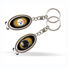 Load image into Gallery viewer, Pittsburgh Steelers-Item #K10055