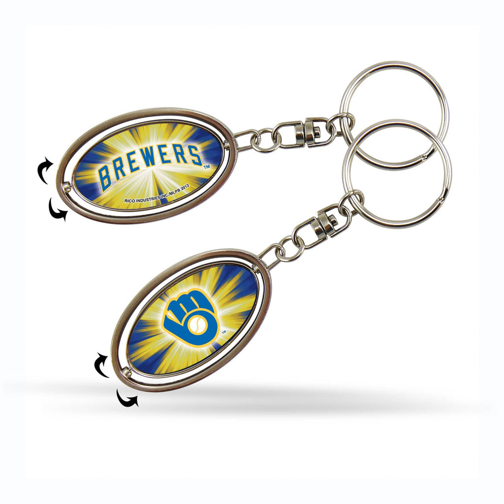 Milwaukee Brewers-Item #K40058