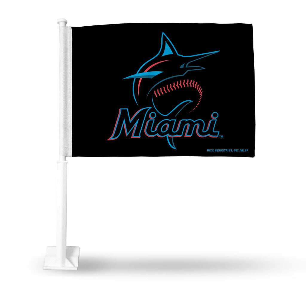 Miami Marlins-Item #F40103