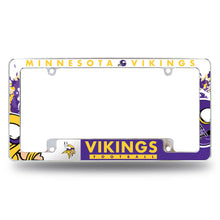 Load image into Gallery viewer, Minnesota Vikings-Item #L10145