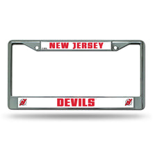 Load image into Gallery viewer, New Jersey Devils-Item #L30129