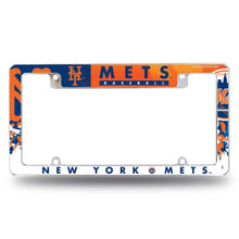 Load image into Gallery viewer, New York Mets-Item #L40134
