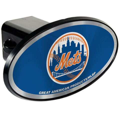 New York Mets Hitch Cover