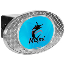 Load image into Gallery viewer, Miami Marlins Zinc-Item #4051