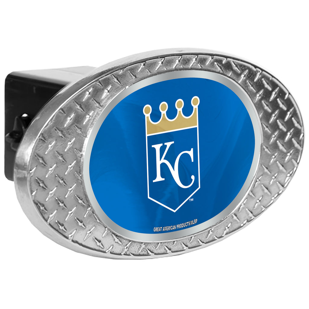 Kansas City Royals Zinc-Item #4053