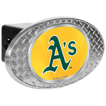 Load image into Gallery viewer, Oakland A's Zinc-Item #4060