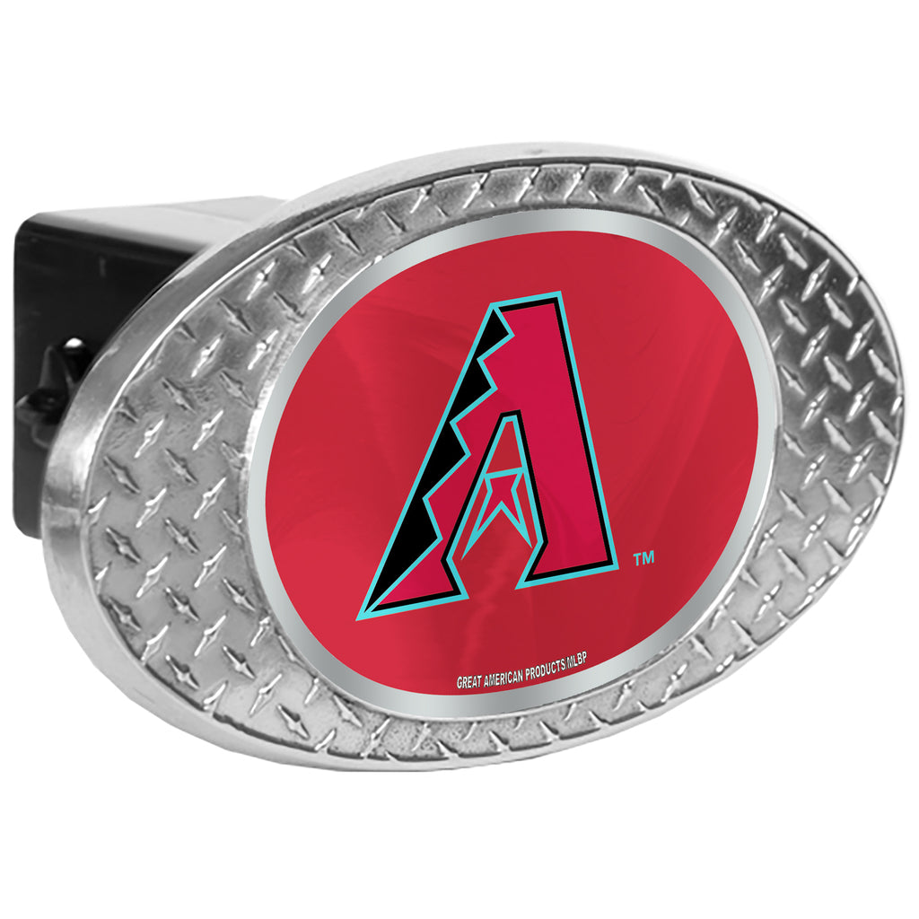 Arizona Diamondbacks Zinc-Item #4069