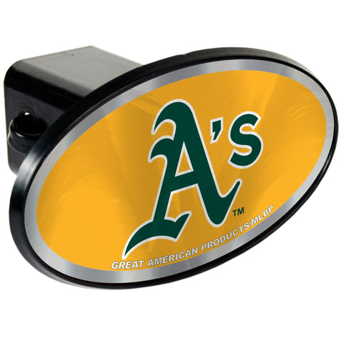 Oakland A's Hitch Cover