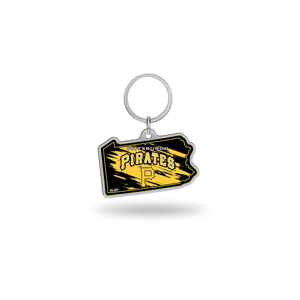 Pittsburgh Pirates-Item #K40078