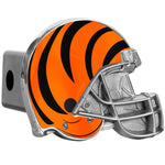 Cincinnati Bengals Helmet Hitch Cover