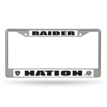 Load image into Gallery viewer, Oakland Raiders-Item #L10165