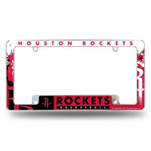 Load image into Gallery viewer, Houston Rockets-Item #L20134