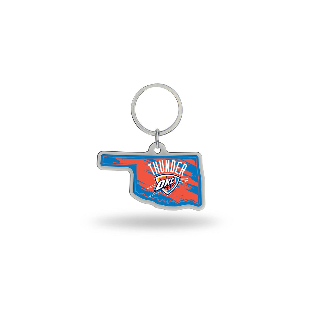 Oklahoma City Thunder-Item #K20080