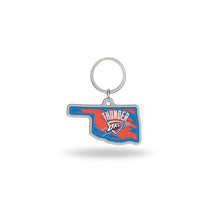 Load image into Gallery viewer, Oklahoma City Thunder-Item #K20080