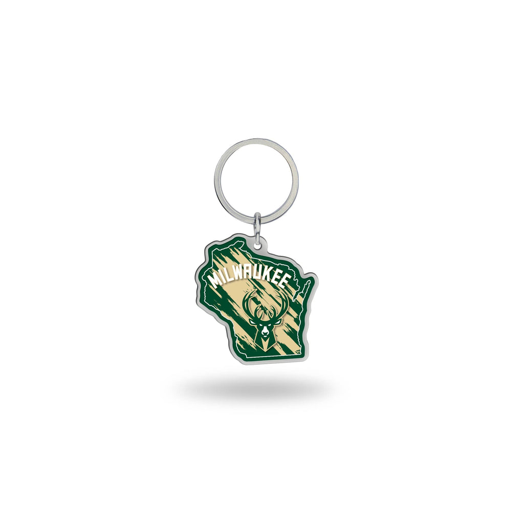 Milwaukee Bucks-Item #K20060