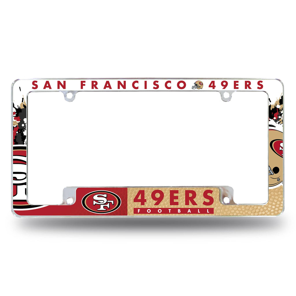 San Francisco 49ers-Item #L10117
