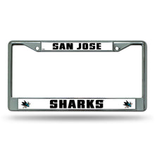 Load image into Gallery viewer, San Jose Sharks-Item #