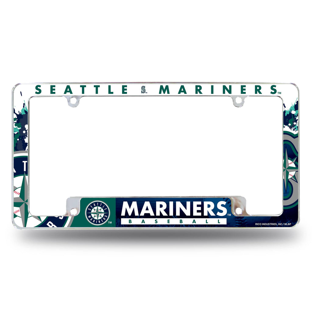 Seattle Mariners-Item #L40132