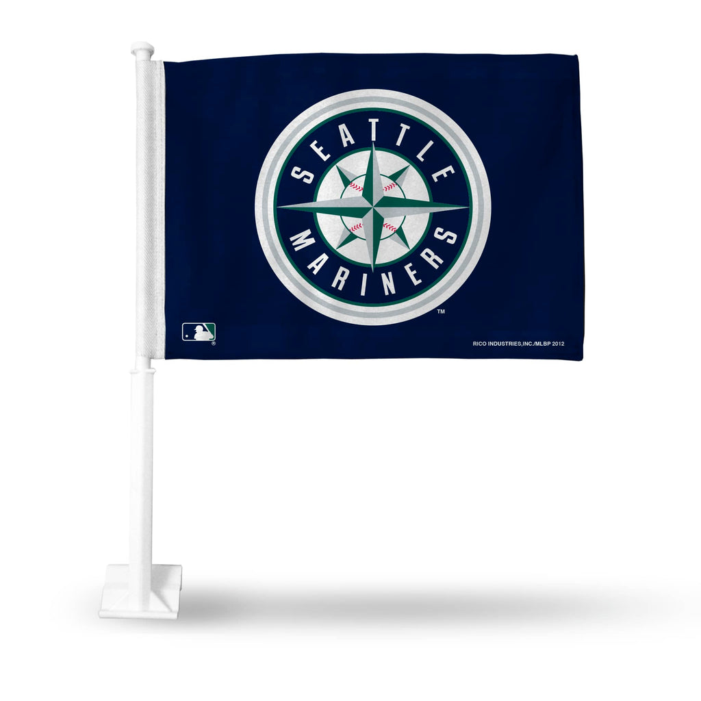 Seattle Mariners-Item #F40102