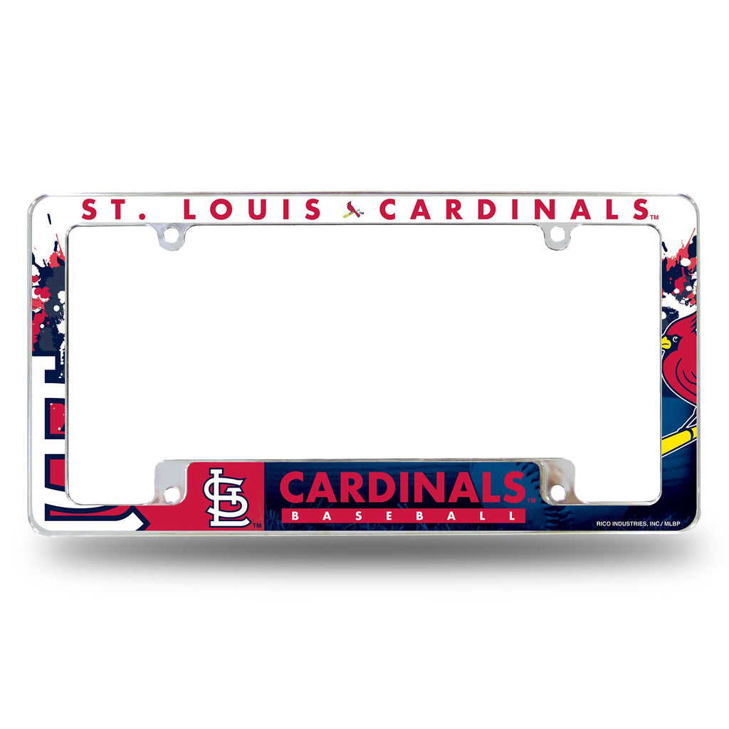 St Louis Cardinals-Item #L40126