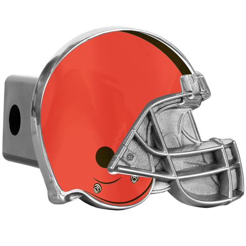 Cleveland Browns Helmet Hitch Cover