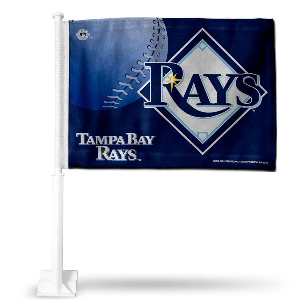 Tampa Bay Rays-Item #F40109