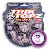 Eight Ball Purple(4 pack)-Item #8195