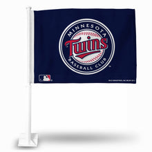 Load image into Gallery viewer, Minnesota Twins-Item #F40115