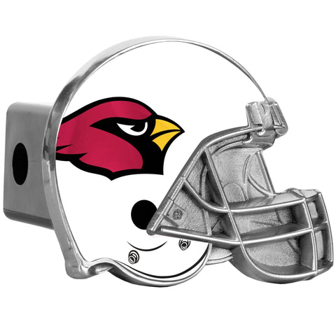 Arizona Cardinals Helmet Hitch Cover