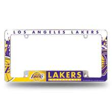 Load image into Gallery viewer, Los Angeles Lakers-Item #L20129