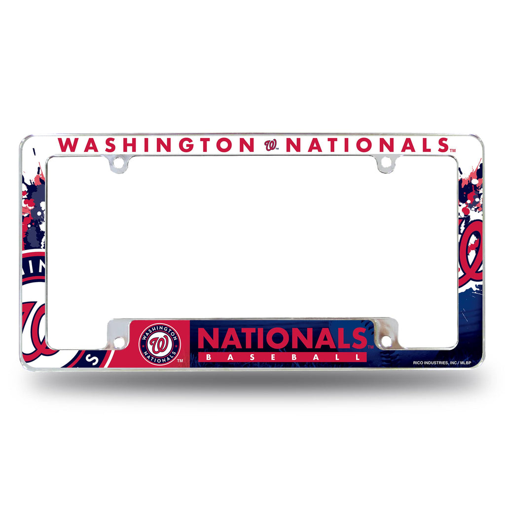 Washington Nationals-Item #L40135