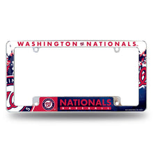 Load image into Gallery viewer, Washington Nationals-Item #L40135