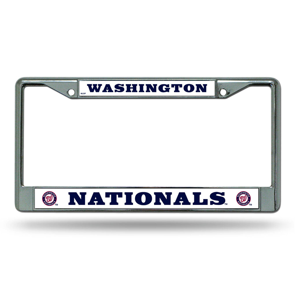 Washington Nationals-Item #L40165
