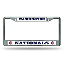 Load image into Gallery viewer, Washington Nationals-Item #L40165