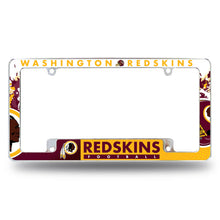 Load image into Gallery viewer, Washington Redskins-Item #L10139