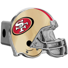 Load image into Gallery viewer, San Francisco 49ers Helmet-Item #4032