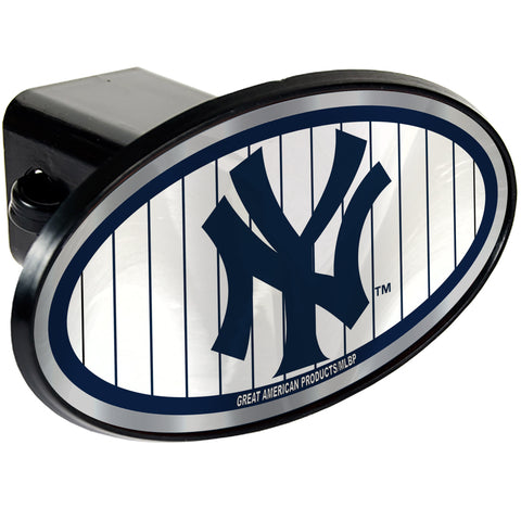 New York Yankees (Stripes) Hitch Cover