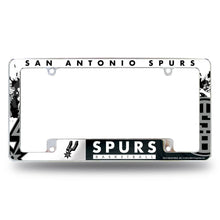 Load image into Gallery viewer, San Antonio Spurs-Item #L20136