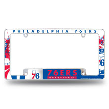 Load image into Gallery viewer, Philadelphia 76ers-Item #L20117