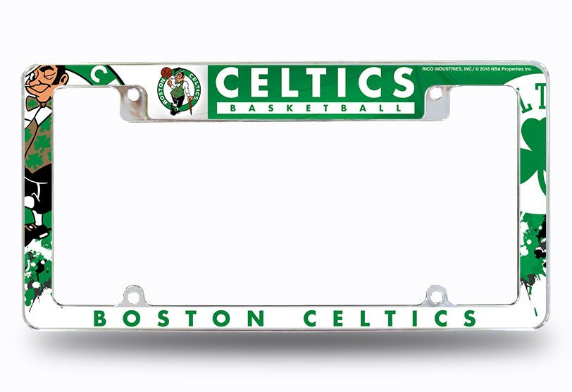 Boston Celtics-Item #L20121
