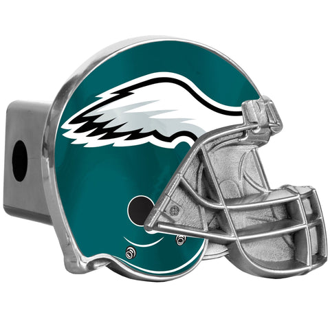 Philadelphia Eagles Helmet Hitch Cover