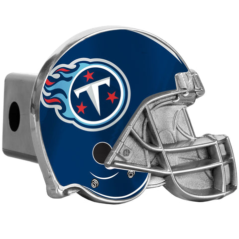 Tennessee Titans Helmet Hitch Cover