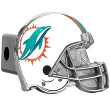 Load image into Gallery viewer, Miami Dolphins Helmet-Item #4006