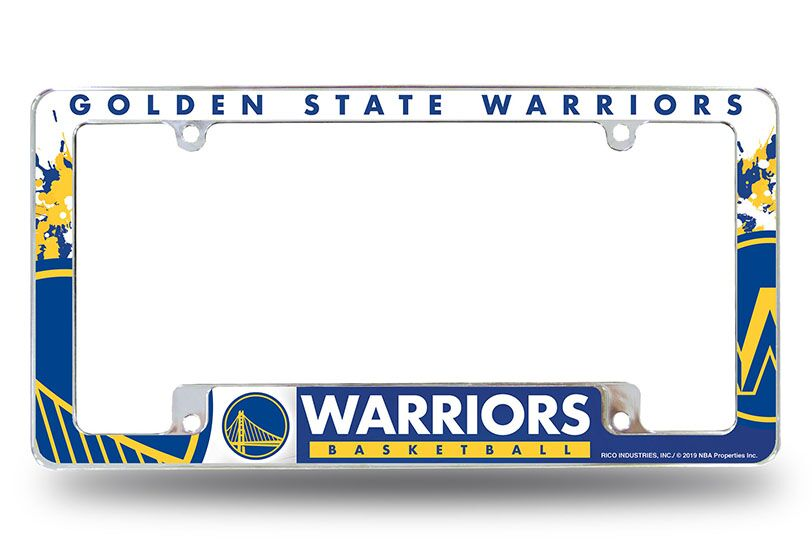 Golden State Warriors-Item #L20141