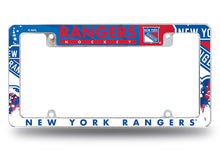 Load image into Gallery viewer, New York Rangers-Item #L30140
